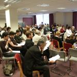 Glasgow SOPHIA Meeting 2006
